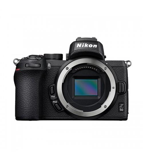 Nikon Z50 (Body) ( Chính hãng )