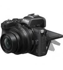 Nikon Z50 + Kit 16-50mm ( Chính hãng )