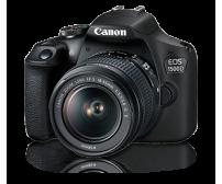 Canon EOS 1500D + 18-55 II ( Chính hãng )