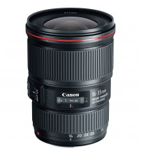 canon EF 16-35 f4 L IS