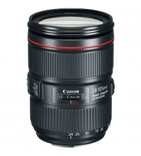 canon EF 24-105mm f/4 L IS II