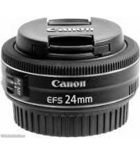 canon ES -S 24mm f2.8 STM