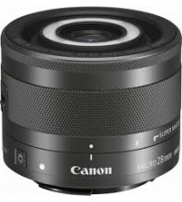 canon EF -S 35mm F2.8 Macro IS STM