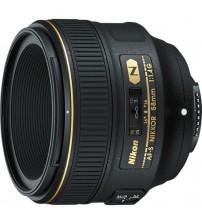 Nikon AF -s 58mm f/1.4 nano ( Chính hãng )