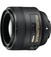 Nikon 85mm AF -S f/1.8 G ( Chính hãng )