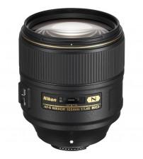 Nikon AF -S 105mm F1.4 Nano E