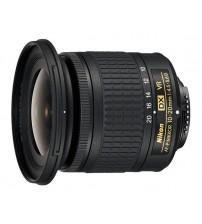 Nikon 10-20mm AF-P DX F4.5-5.6G
