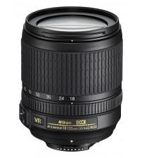 Nikon AF -S 18-105mm f/3.5-5.6G AF-S DX ED VR IF