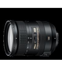 Nikon AF -S 18-200mm f/3.5-5.6G DX ED VR II