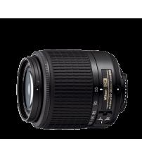 Nikon AF -S 55- 200mm f/4-5.6 G DX ( Chính hãng )