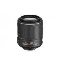 Nikon AF -S 55- 200mm f/4-5.6 G DX VR II