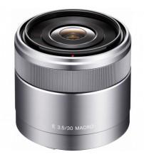 Sony 30mm f3.5 Macro  ( Chính hãng )
