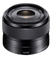 Sony E 35mm F/1.8 OSS ( Chính hãng )
