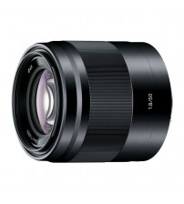 Sony E 50mm F1.8 OSS ( Chính hãng )