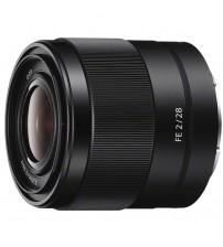 Sony FE 28mm F2 (  Chính hãng )