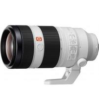 Sony FE 100-400mm F4.5-5.6 GM OSS ( Chính hãng )