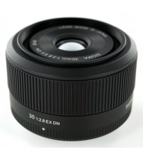 Sigma 30mm F2.8 ART- NEX/M43  ( Chính hãng )
