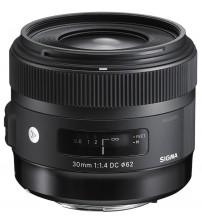 Sigma 30mm f1.4 DC HSM Art for Canon/Nikon ( Chính hãng )