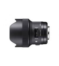Sigma 14mm 1.8 DG HSM Art ( Chính hãng )