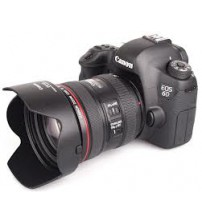 Canon 6D + Kit EF 24-105mm F/4L IS USM ( chính hãng )