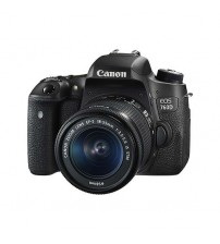 Canon EOS 760D/8000D kit 18-55 STM (Mới 100%)