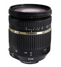 Lens Tamron SP AF17-50mm F2.8 XR Di II VC For NIKON (90%)
