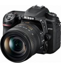 Nikon D7500 + Kit AF-S DX 18-140mm