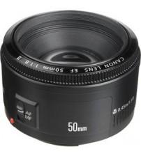 Canon EF 50mm F1.8 II (Đen)