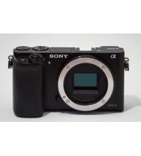 Sony A6000 Body ( Chính hãng-Tặng 16gb+túi )