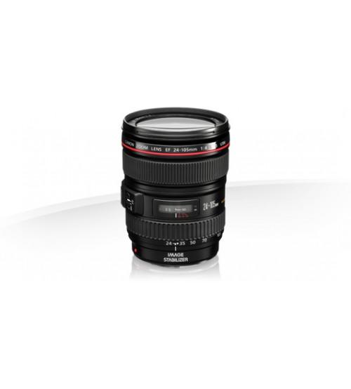 Canon EF 24-105mm f/4L USM