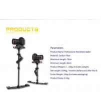 Hpusn Steadicam Carbon X7 II