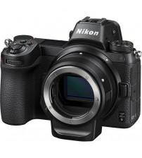 Nikon Z6 + FT1 Body ( Chính hãng )