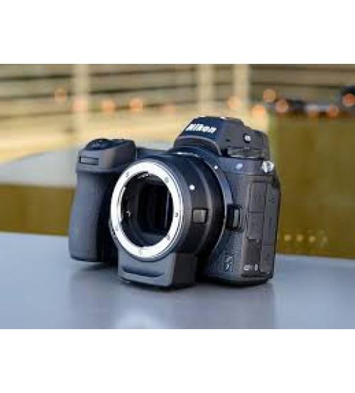 Nikon Z7 + FTZ Body ( Chính Hãng )