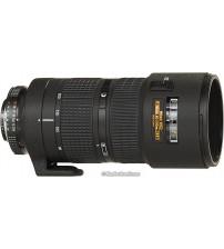 Nikon 80-200mm F/2.8 AF-D