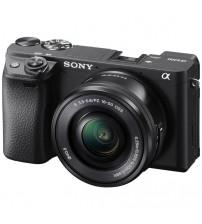 Sony A6400 + 16-50mm ( Chính hãng-Tặng thẻ 16GB+TÚI+DÁN LCD )