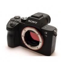 Sony A7III Body ( Chính hãng-Tặng 16gb+ túi )
