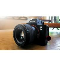 Sony A7III+ 28-70mm ( Chính hãng-Tặng 16gb+túi )