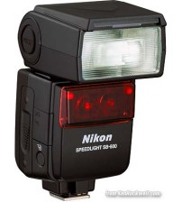 Nikon SB-600 Speedlight (90%)