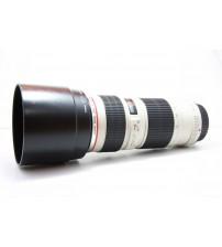 Canon EF 70-200mm f4 L USM (90%)
