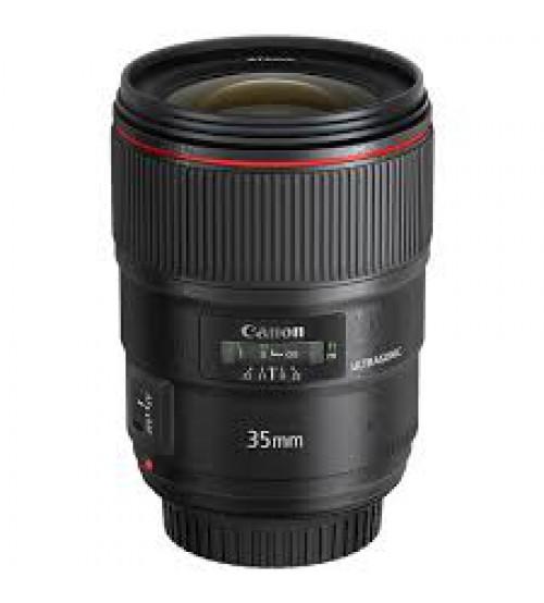 Canon EF 35mm f1.4 L II