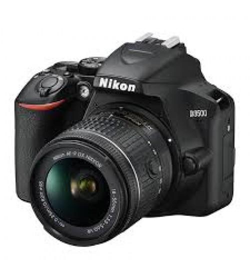 Nikon D3500 + kit 18-55mm (Chính hãng )
