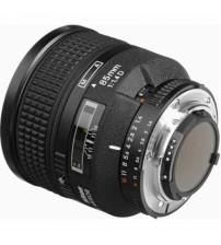 Lens Nikon AF Nikkor 85mm f/1.4D (90%)