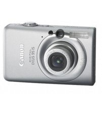 Canon Digital IXUS 95 IS (PowerShot SD1200 IS / IXY DIGITAL 110 IS) - Châu Â
