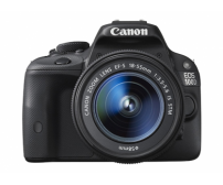 Canon EOS 100D (EOS Rebel SL1 / EOS Kiss X7) (EF-S 18-55mm F3.5-5.6 IS STM) Lens Kit