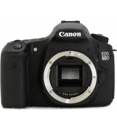 Canon EOS 60D Body(90%-BH 6 tháng)