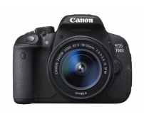 Canon EOS 700D  (EF-S 18-55mm F3.5-5.6 IS STM) Lens Kit