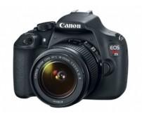 Canon EOS Rebel T5 (1200D) (EF-S 18-55mm F3.5-5.6 IS II) Lens Kit