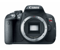 Canon EOS Rebel T5i (EOS Kiss X7i / EOS 700D) Body