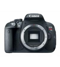 Canon EOS Rebel T5i (EOS Kiss X7i / EOS 700D) Body