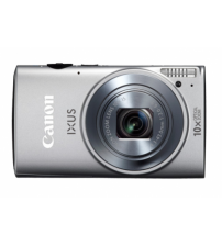 Canon IXUS 255 HS - Châu Âu